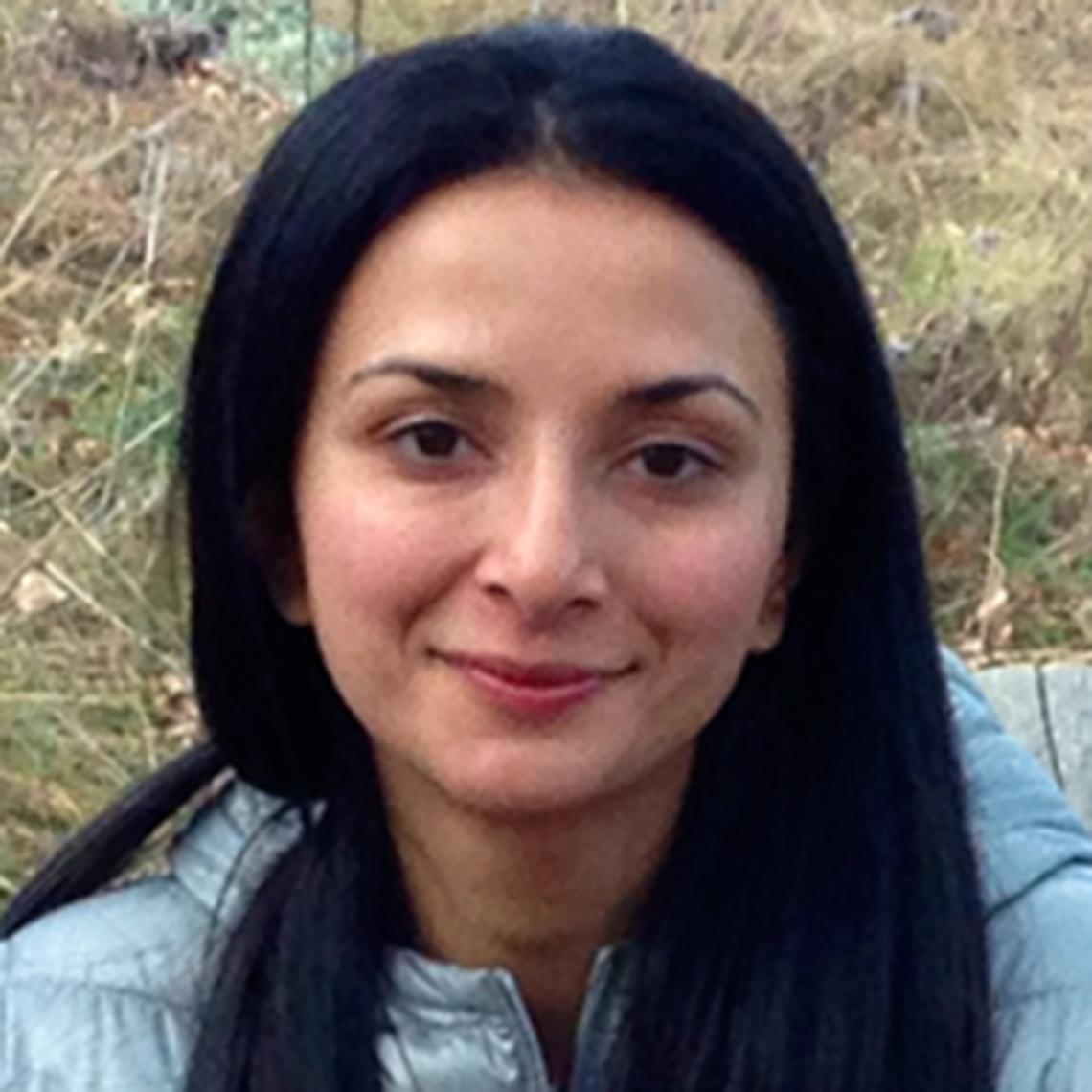 Attiya Ahmad