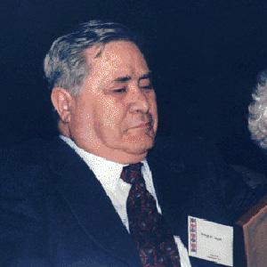 George N. Atiyeh