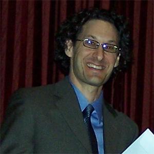 Marc David Baer