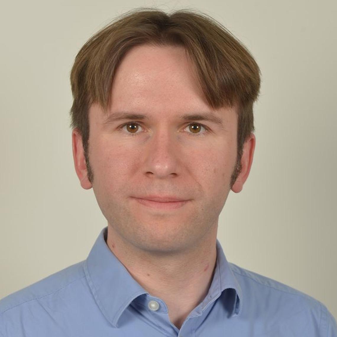 Christian Mauder