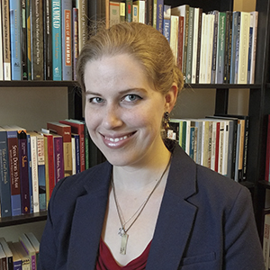 Elise Burton