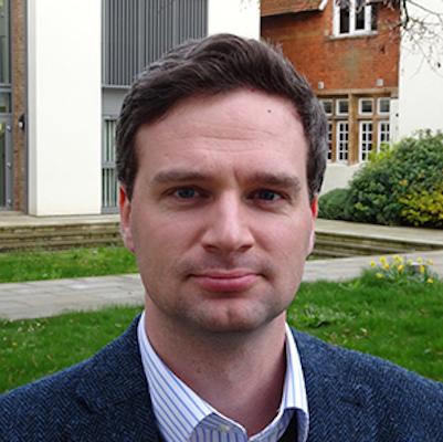 Christopher Markiewicz