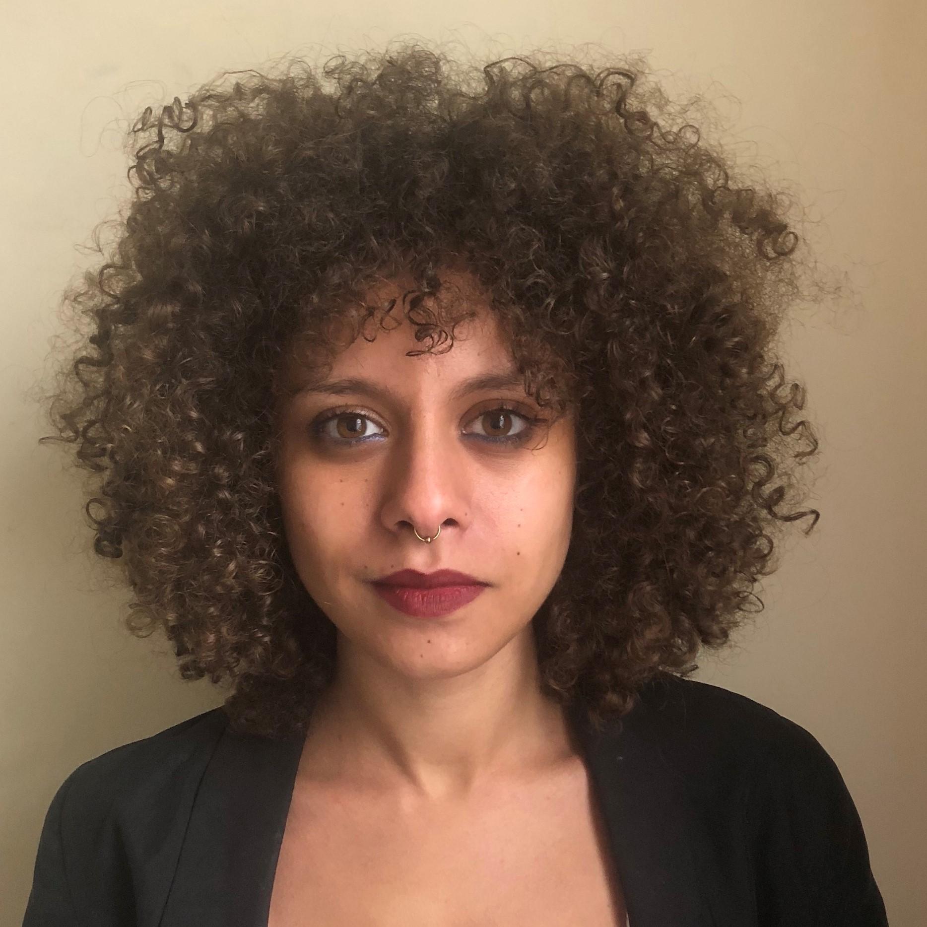 Hannah Elsisi Ashmawi
