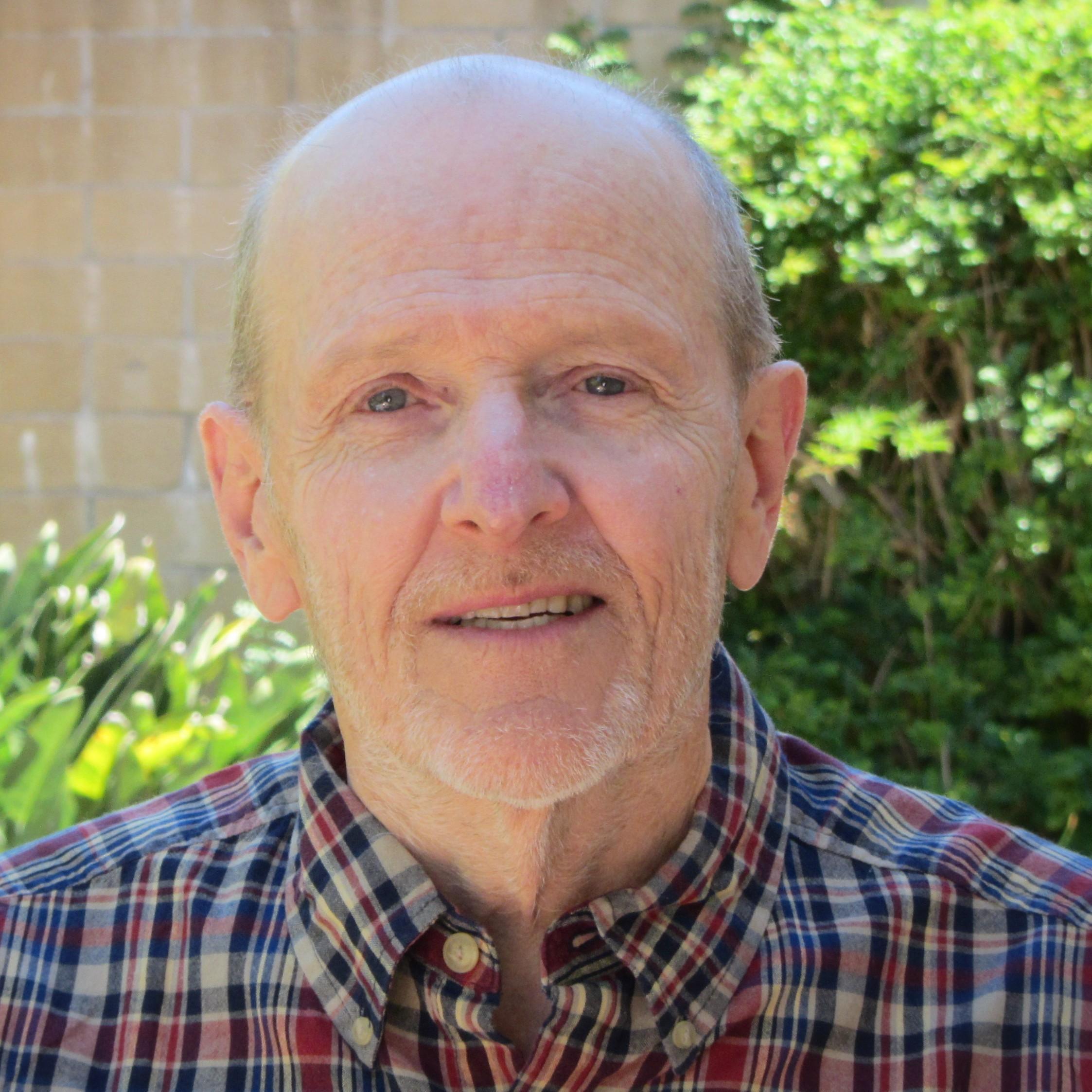 James F. Goode