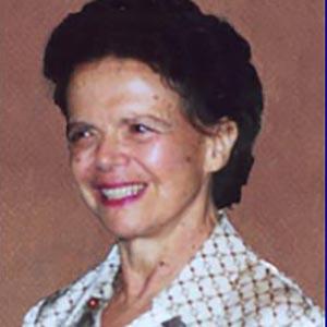 Nikki Keddie