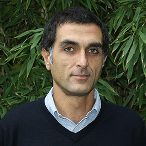 Arash Khazeni
