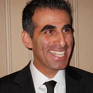 Alan Mikhail