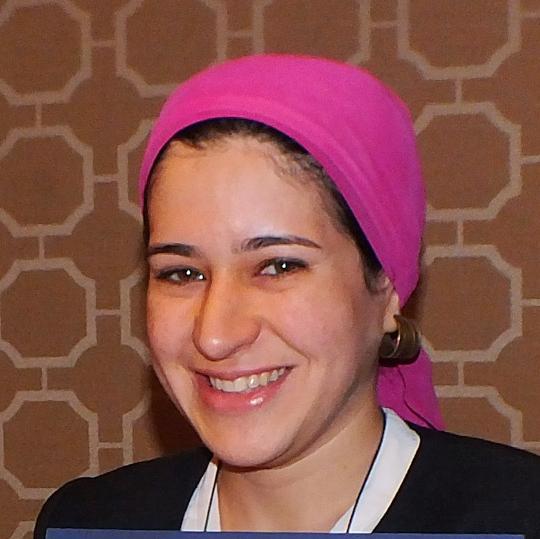 Noura Wahby