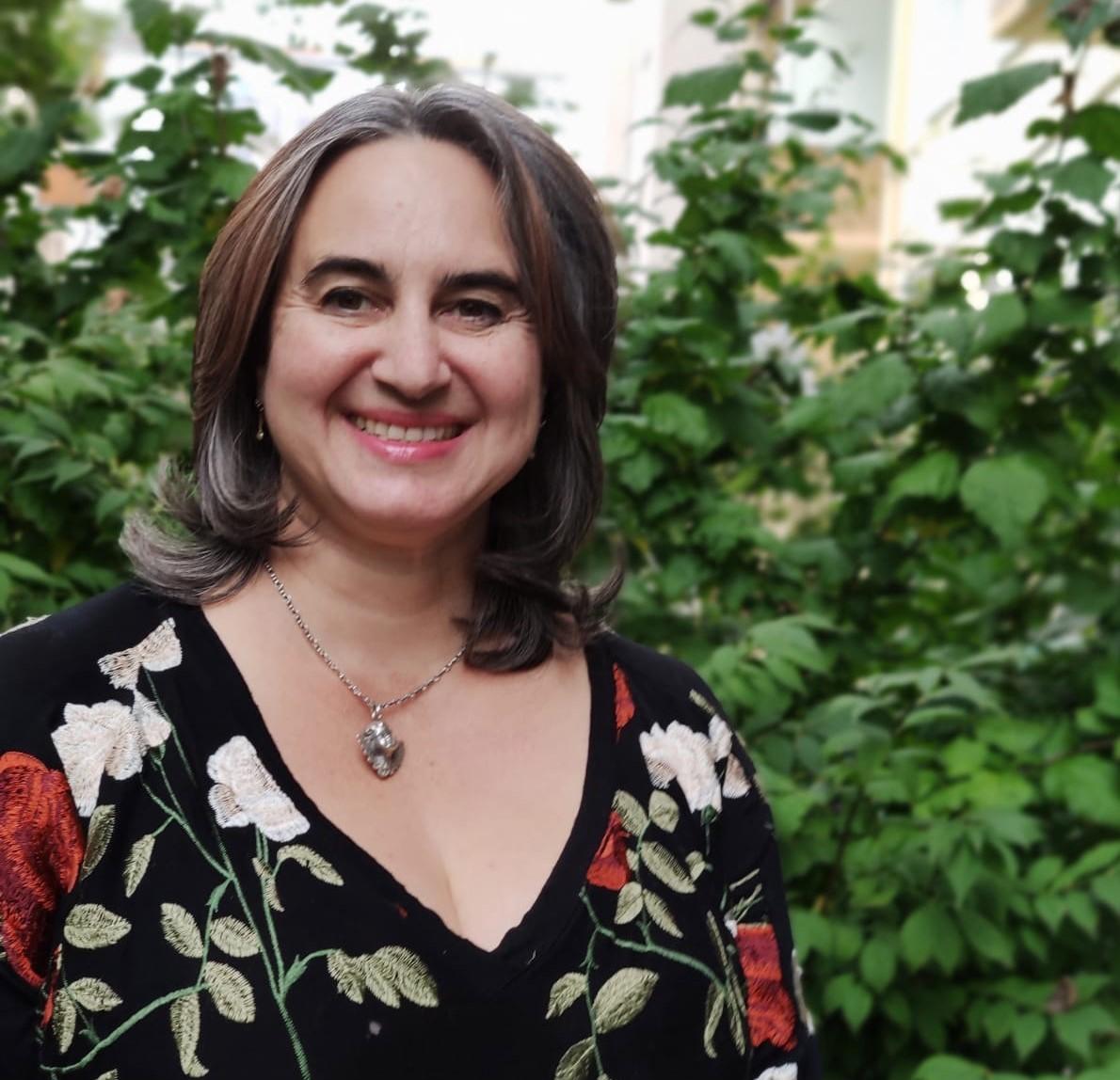 Wendy M. K. Shaw