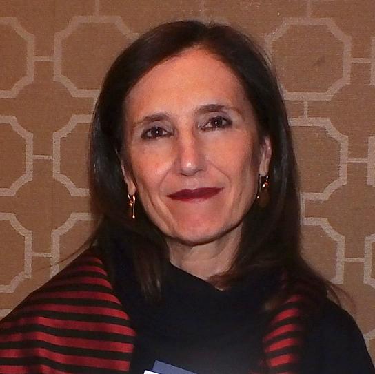 Stefania Pandolfo