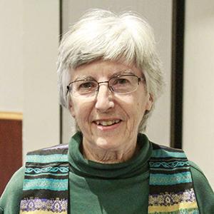 Ann Mosely Lesch