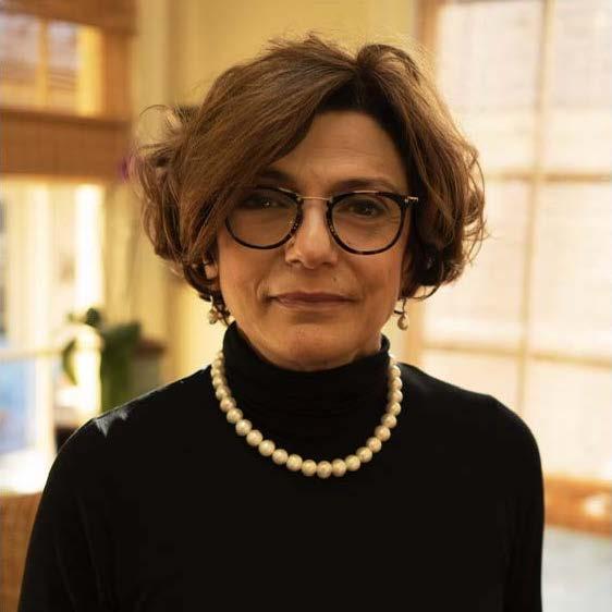 Dina Rizk Khoury