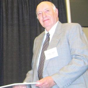 Norman Itzkowitz