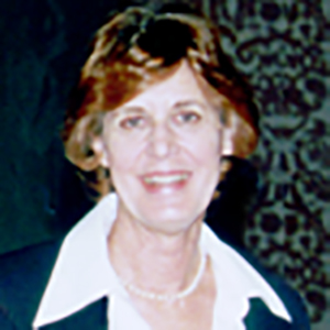 Jeanne Jeffers Mrad