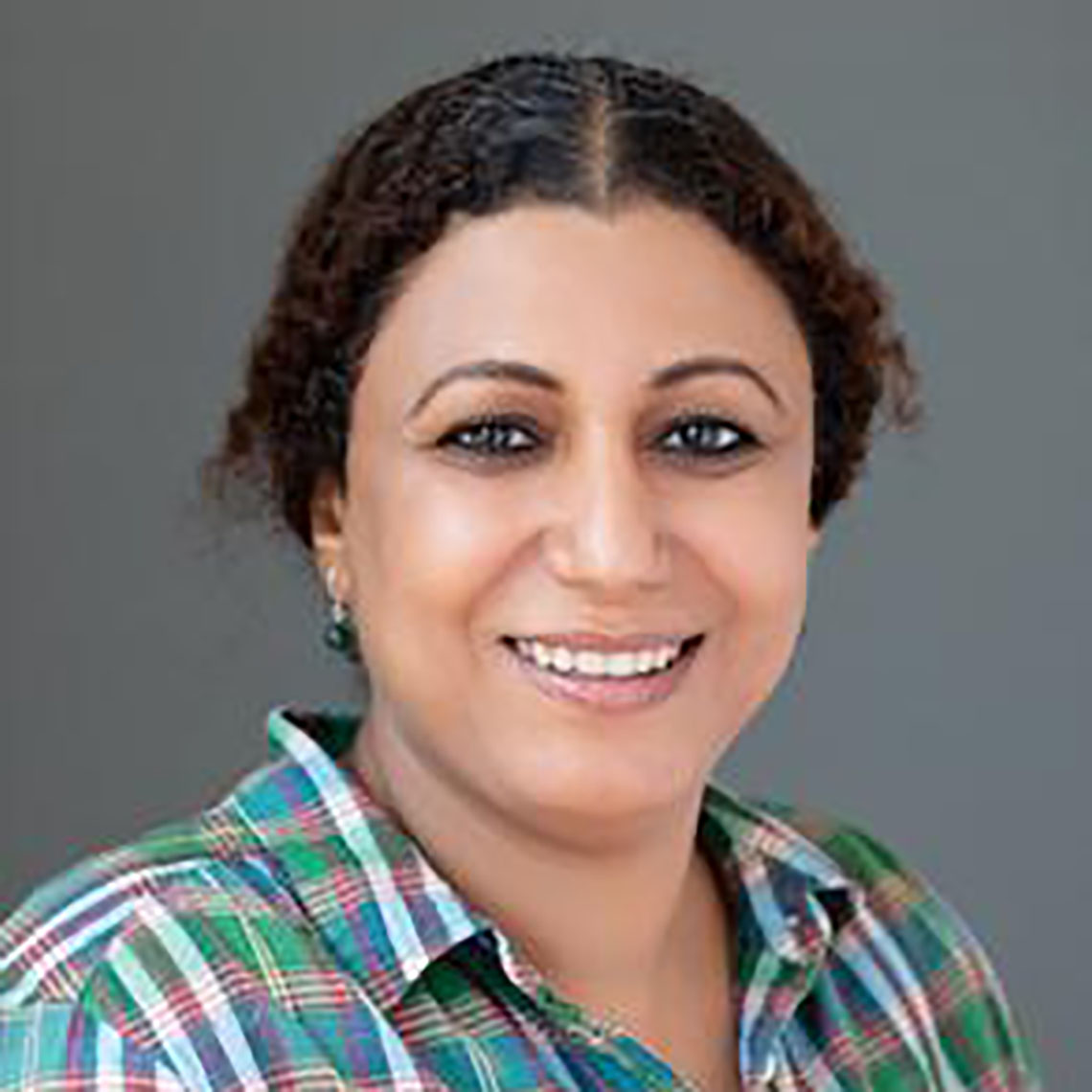 Zeinab Abul-Magd